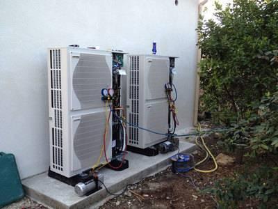 dépannage climatisation Six-Fours