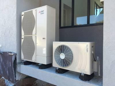 dépannage climatisation Sanary