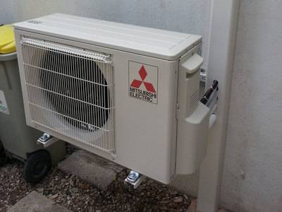 installation climatisation réversible La Seyne