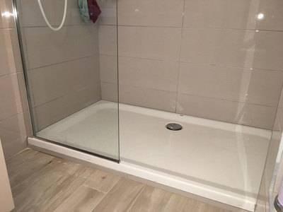 rénovation salle de bain Sanary