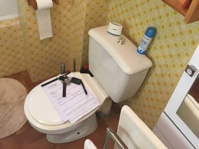dépannage WC La Seyne sur Mer