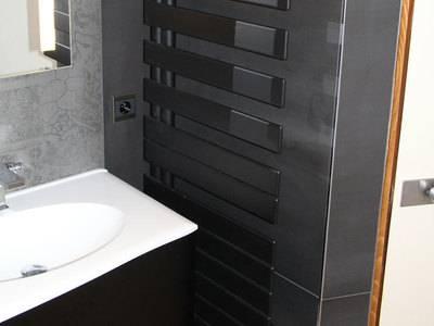 pose de salle de bain Sanary